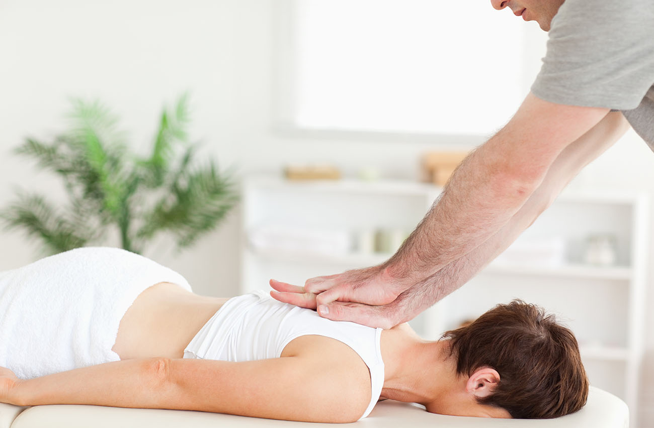 chiropractic care from our chiropractor in wake forest, NC